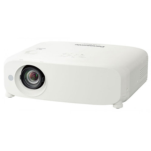Panasonic PT-VZ580 5000 Lumens Projector