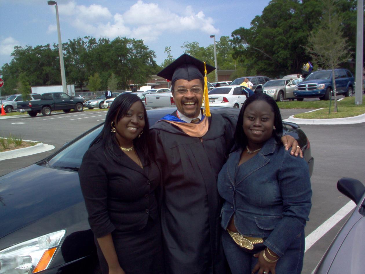 Popz a Princeton Graduate