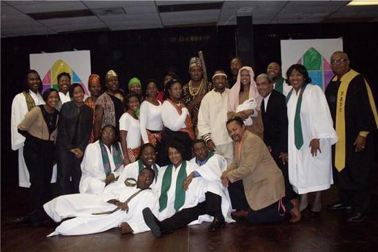 Popz & Providence Christian Baptist