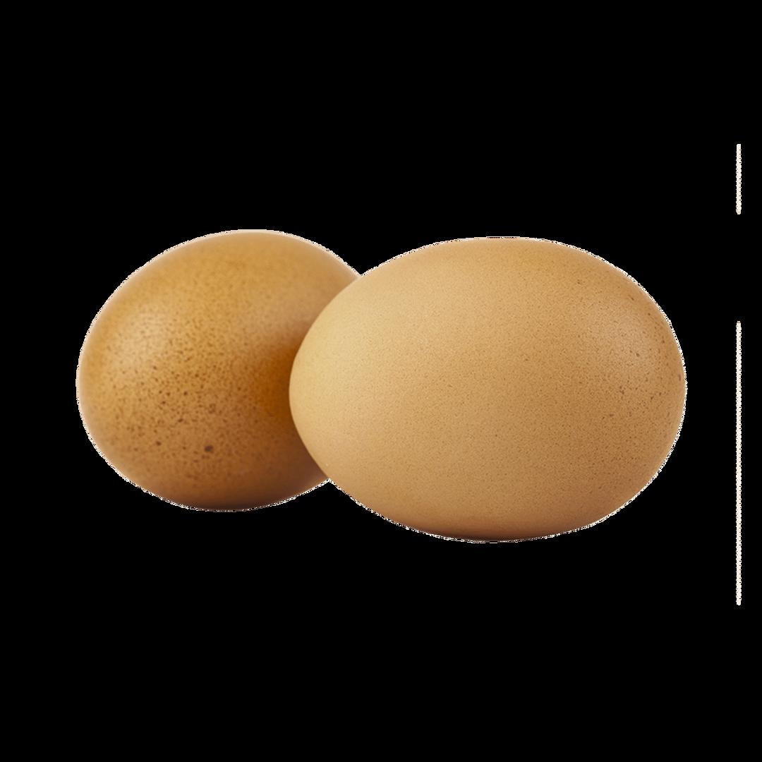 Huevos Gallina Feliz