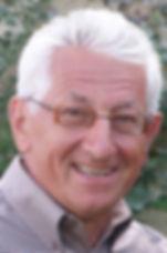 Dirk Vanwalle, auteur van het boek <QUANTUM|FYSICA@HOME>