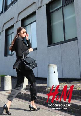 H&M Campaign