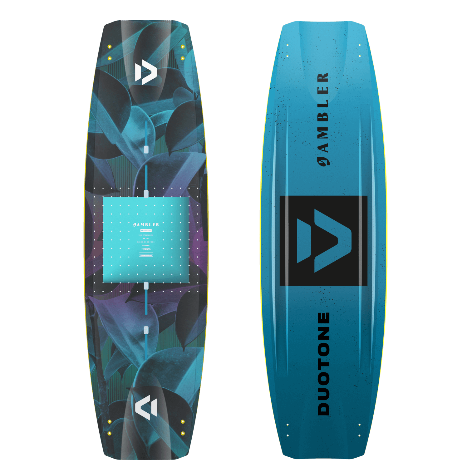 For wakeboarders