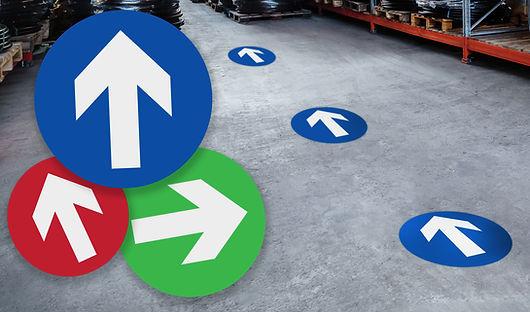 Arrow Floor Stickers.jpg