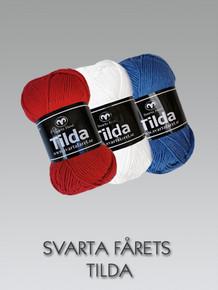 SVARTA FÅRETS TILDA