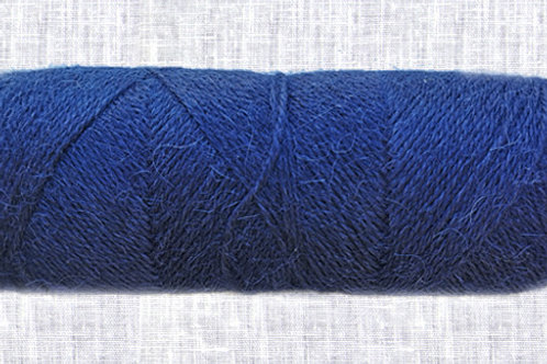 Alpacka marinblå  766