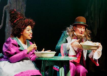 The Twits, Dukes Theatre Lancaster