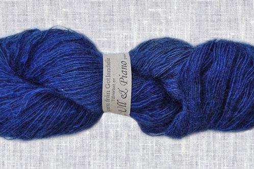 Gotlandsull mörkblå  92