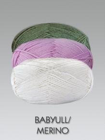 BABYULL / MERINO