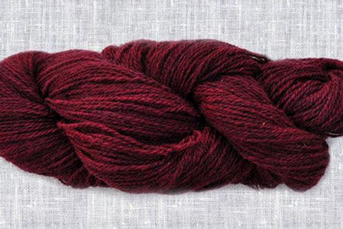 Ull 2-tr mörkröd  231