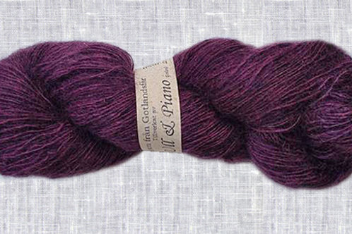 Gotlandsull lila  102