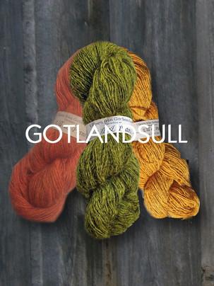 Gotlandsull