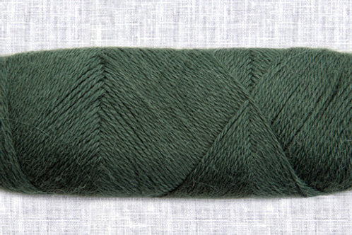 Alpacka grön  1360