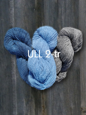 SVENSK ULL 2-TR