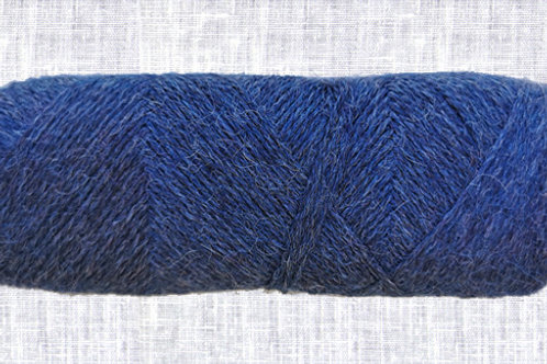 Alpacka jeansblå  M66