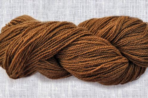 Ull 2-tr mellanbrun