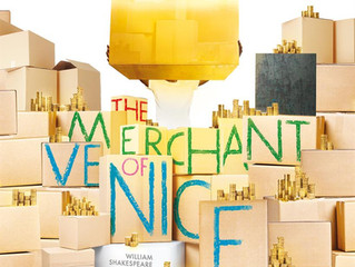 The Merchant of Venice at The RSC