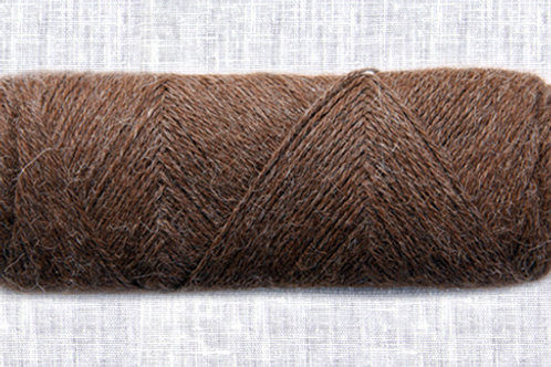 Alpacka brun  306