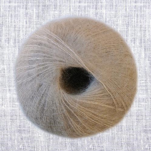 Mohair Viking Kid Silk 306 beige