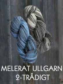 2-TR MELERAT ULLGARN
