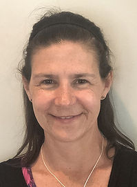 Amy Trotzer, Physical Therapist