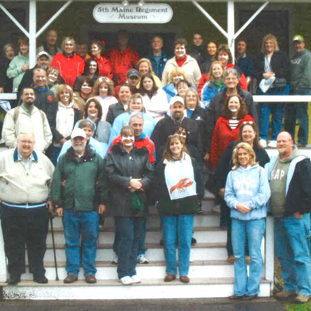 Portland, Maine meeting
