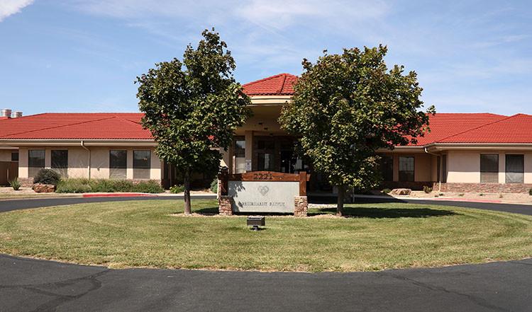 Visit Retirement Ranch