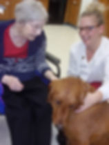 Ingleside Manor Nursing Services