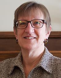 Kathy Doellinger, Accounting Clerk