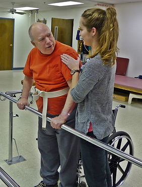 Ingleside Core Rehab Therapy