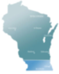 WI-IL location map_green_no sites showin