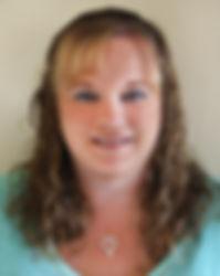 Stephanie Rayburn, Intake Coordinator