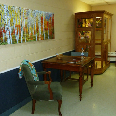 South Hall Lounge