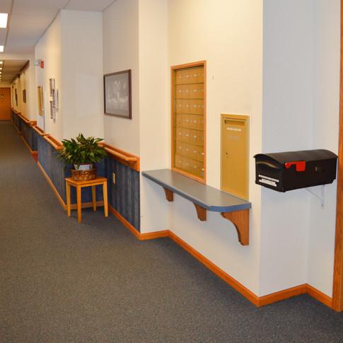Inglewood Entry Corridor