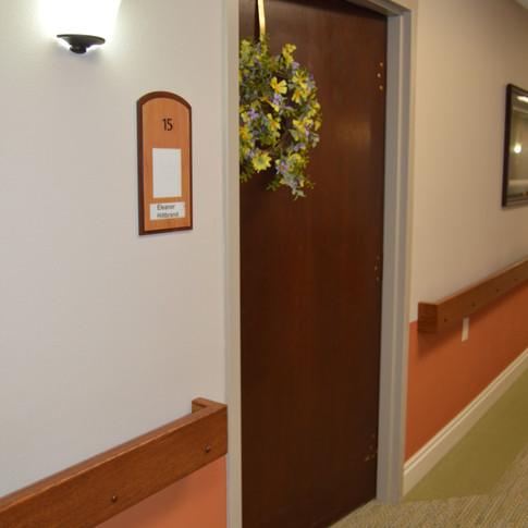 Inglehaven Corridor