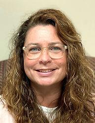 Laura Workowski, HR Manager