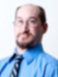 Craig Zimmerman, Social Worker