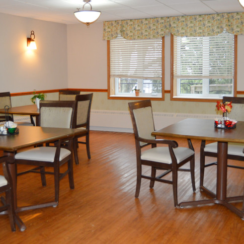 Inglehaven Dining Room 1