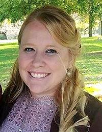 jalyssa Carter, HHA & Intake Coordinator