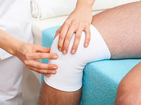 Get a leg up on recovery with pre-op physical therapy