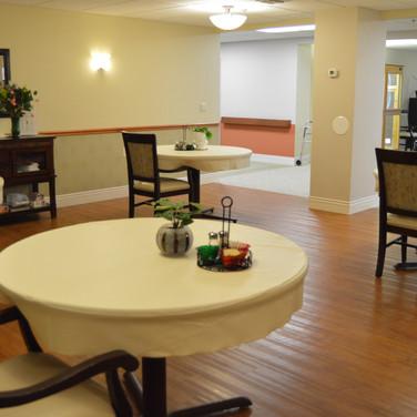 Inglehaven Dining Room 2