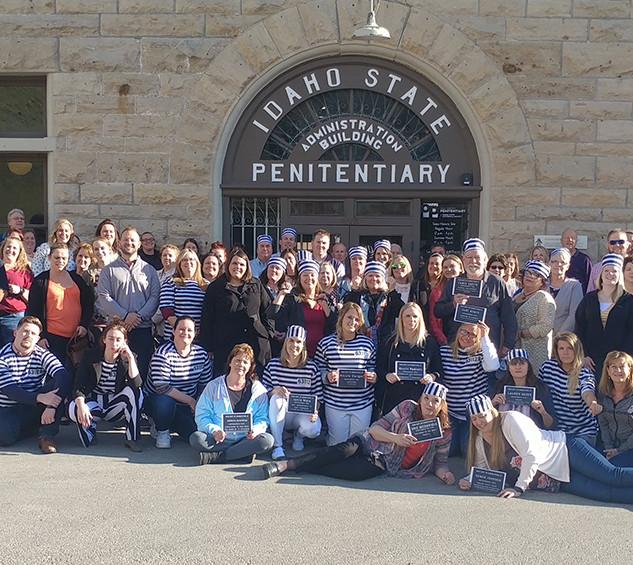 Idaho Historic Penitentiary