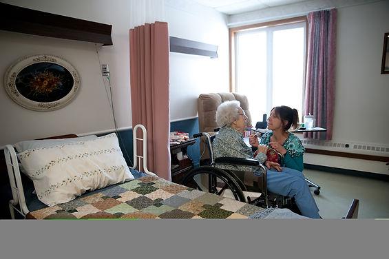 Ingleside Nursing Home Mount Horeb WI
