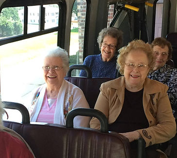 Inglehaven Assisted Living Outing