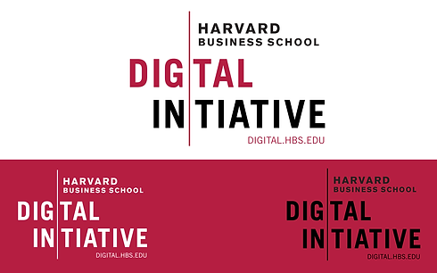 The Digital Initiative Logo