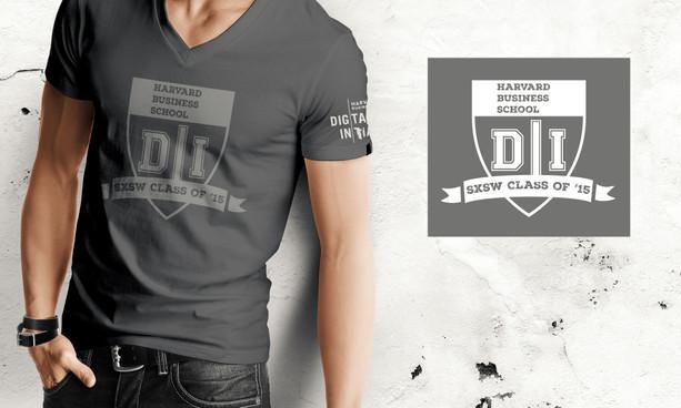 SXSW T-shirt Design 2