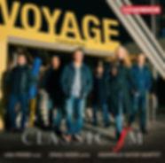 Voyage Chandos Records CD-Lisa Friend Cl