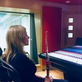 Lisa Friend Flute Ocean of Dreams 2 Reco