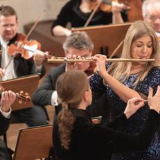 Lisa Friend-Mozart Woche 2020-Credit: ISM/Mozartwoche 2020-Wolfgang Lienbacher
