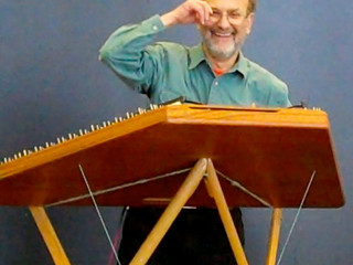 Bicentennial Dulcimer Concert on May 14 at Tiskilwa's Museum on Main